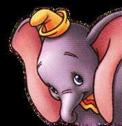 Dumbo KH1 artwork