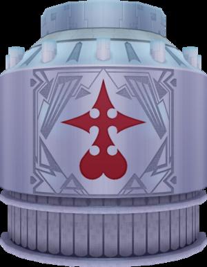 Nucleo Energetico