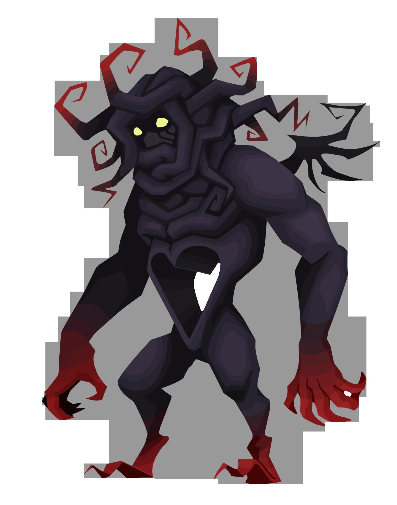 Darkside Omega