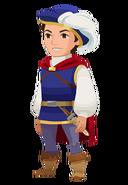 Principe KHX