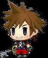 Sora World of Final Fantasy 2