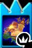 Twilight Town (Card) KHRECOM