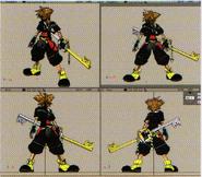 Sora Fusione Finale beta 3