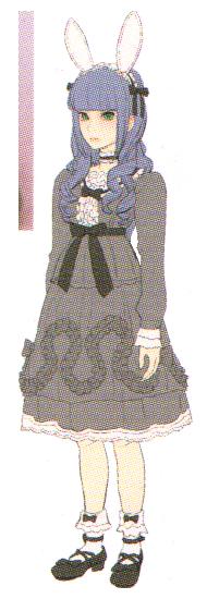 Ambra Angelica