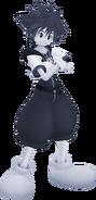 Retro-Sora Giudizio
