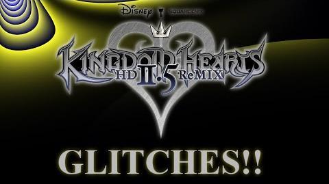 Glitch_Compilation_-_Kingdom_Hearts_2.5_HD_ReMIX