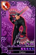 Card 00000808 KHX