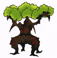 Treant Folle art