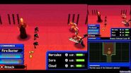 Kingdom Hearts Re Coded English Part 8 ~ Olympus Coliseum 2 2 Boss 4 5 ~ Cerberus Hades