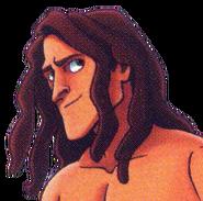 Tarzan (Art)