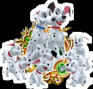 Medaglia dei 99 cuccioli