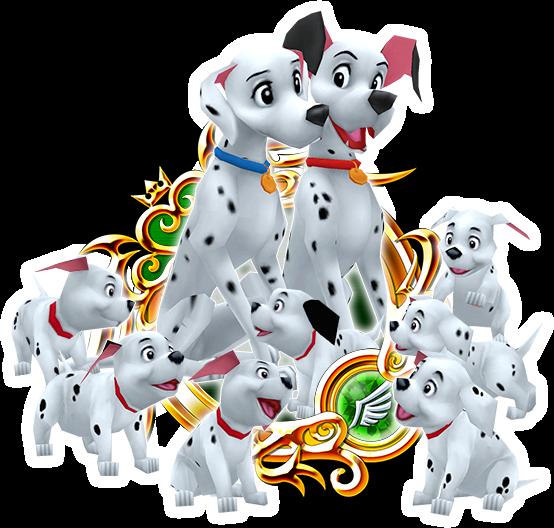 99 Cuccioli