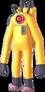 Agente del CDA 00901