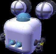 Modello Hyperion