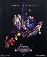 Nuovo poster promozionale 2.8