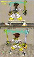 Sora fusione finale beta 2