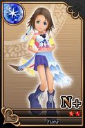 Cards yuna