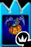 Halloween Town (Card) KHRECOM