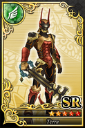 Card 00000493 KHX