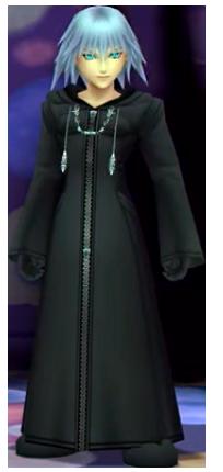 Riku Oscuro