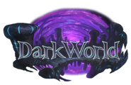 Mondo Oscuro logo