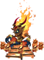 Ifrit Heartless