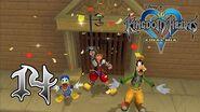 Kingdom Hearts Final Mix ITA Parte 14 - Coppa Pegaso