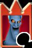 Hades - A (card)