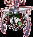 Medaglia Aculeo Crepuscolare