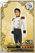 Principe Eric elegante KHX
