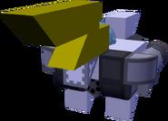 Modello Ixion