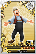 Geppetto KHX