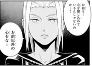 Giovane Xehanort manga KH3
