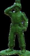 Soldatini Verdi