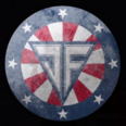 Justice Forever logo