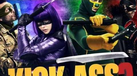 Jessie J - Hero (FULL VERSION) KICK ASS 2 SOUNDTRACK
