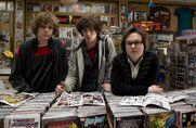 Kick Ass Comic Shop