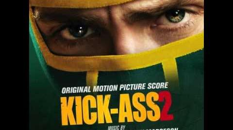 08 - Justice Forever (Kick Ass 2 - Henry Jackman Matthew Margeson)