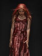 Chloe Grace Moretz as Carrie