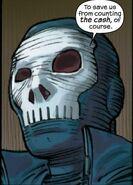 Vic Gigante as Skull and Bones leader