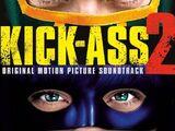 Kick-Ass 2 Soundtrack