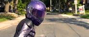 Hit-Girl Helmet