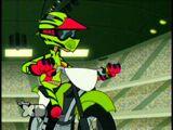 Dirt Bike Mike