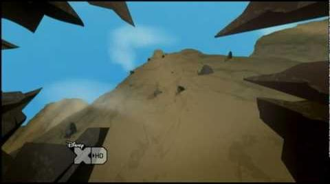 Kick Buttowski - 1-2 - Dead Man's Drop - HD