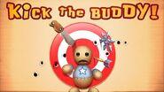 Kick the Buddy wallpaper