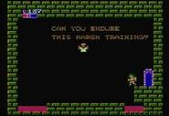 Training (Kid Icarus)