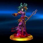 Medusa (Trophée SSB 3DS).png