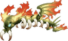 Dragoferno (Artwork)
