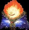 Capitaine Solar (Artwork)