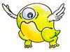 Kéron (Kid Icarus)